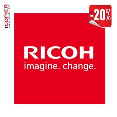 412634 Ricoh Боковые направляющие для подачи оригиналов тип 770