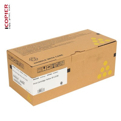 407639 Ricoh Драм-картридж тип SP C310E жёлтый