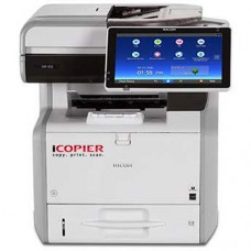 RICOH Aficio MP 402SPF