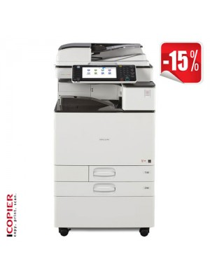 RICOH Aficio MP C2011SP