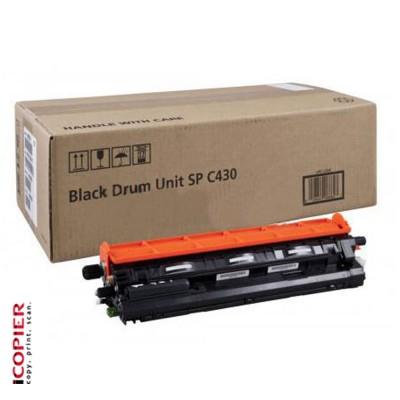 406662 Ricoh Блок фотобарабана тип SP C430 чёрный