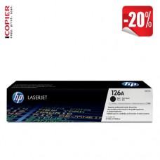 Картридж HP 126A