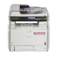 RICOH Aficio SP 3610SF