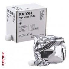 817104 Ricoh Чернила тип JP12 чёрные