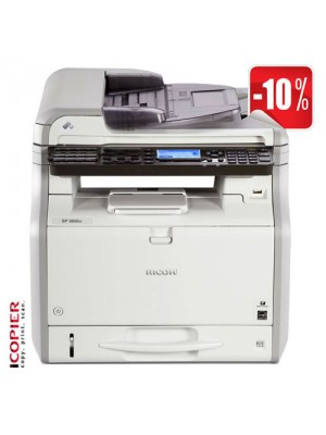 RICOH Aficio SP 3600SF