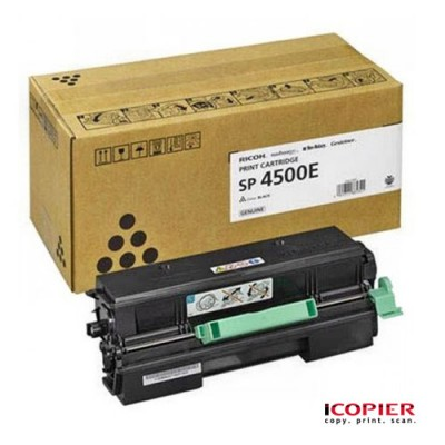 407340 Ricoh Тонер-картридж тип SP 4500E