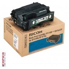 407649 Ricoh Принт-картридж тип SP 4100