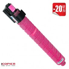 842063 Ricoh Тонер тип MP C2551HE маджента 841506