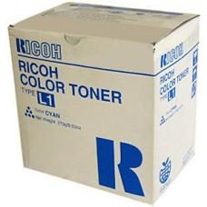887908 Ricoh Тонер тип L1 циан