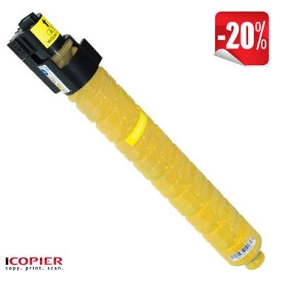 Ricoh Тонер тип MP С3501/C3300 жёлтый