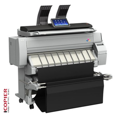 RICOH Aficio MP CW2201SP