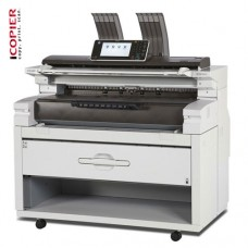 RICOH Aficio MP W6700SP