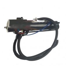 B2233255 Ricoh Блок помпы подачи чёрного тонера в сборе B2233211