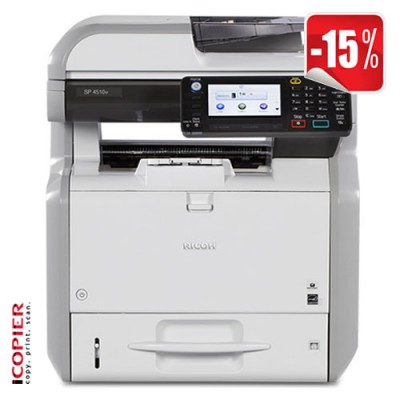 RICOH Aficio SP 4510SF