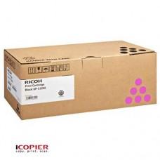 407644 Ricoh Принт-картридж тип SP C220E маджента