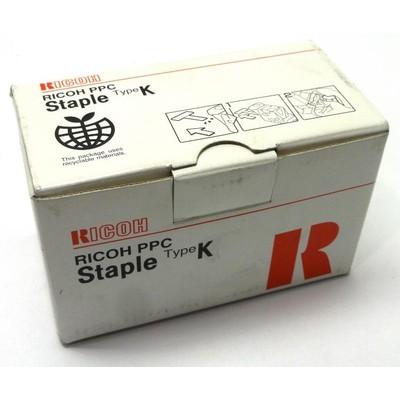 410801 Ricoh Скрепки тип K