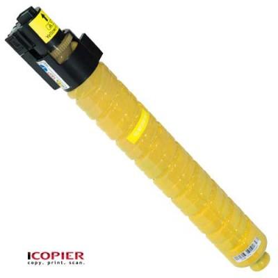 842080 Ricoh Тонер тип MP C305E желтый 841597